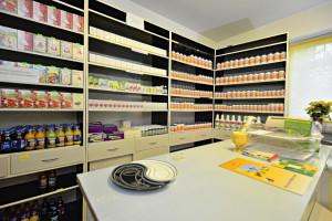 klinika holistyczna zielarnia